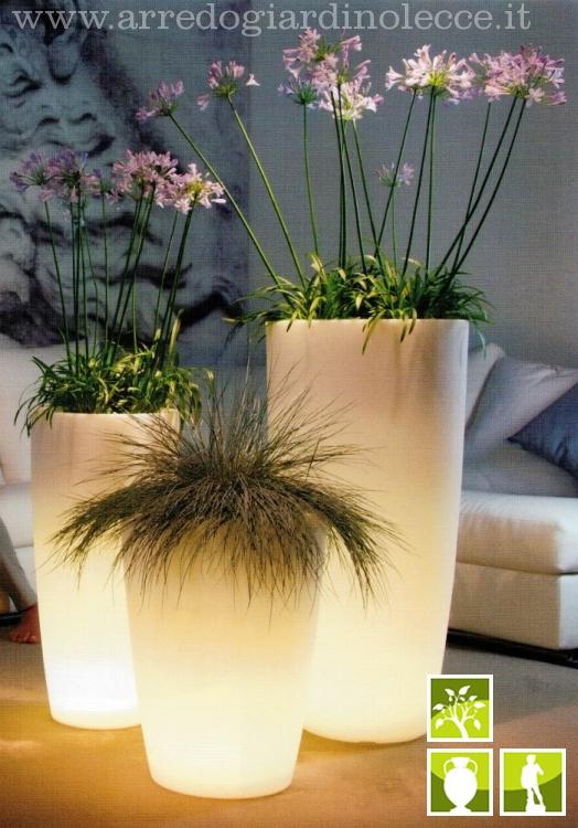 Vasi In Plastica Da Arredo.Vasi In Plastica Per Arredamento Arredo Giardino Lecce